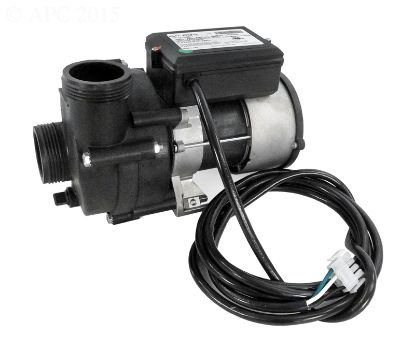 .25 HP 230V CIRC PUMP 10 FRAME 120IN AMP CORD 1.5IN PENTAIR 1070021