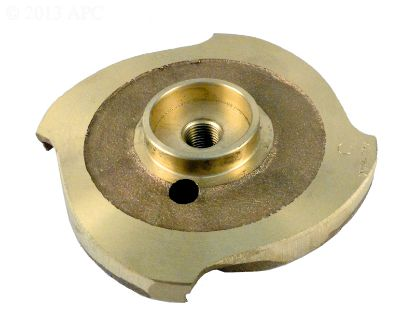 .5 HP BRASS IMPELLER AS AC PUMPS ANTHONY V40-453