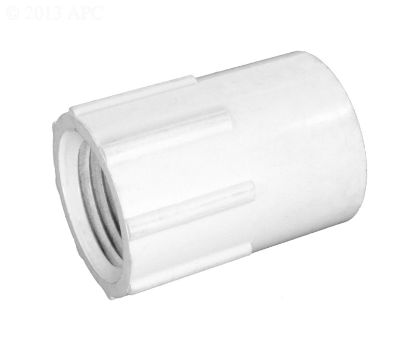 .5IN SKT X FPT FEMALE ADAPTER SCHEDULE 40 435-005