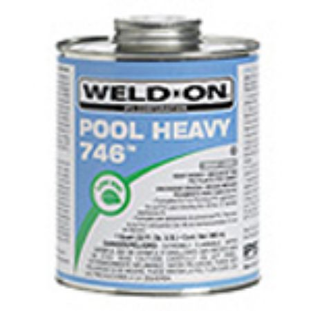 "Picture for category #746 Gray Cement (Rigid PVC 1/2"" - 12"")"