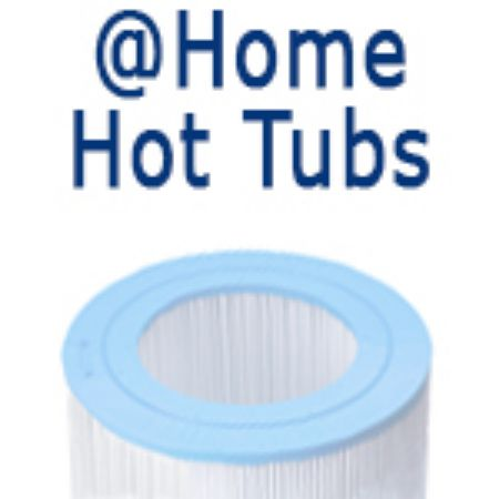 Picture for category @Home Hot Tubs