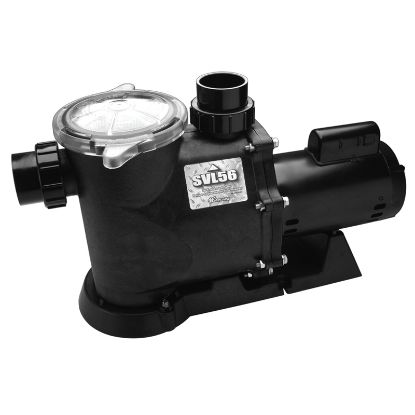 1 1/2 HP 230V 2 SPD SVL56 PUMP MAXIMUM RATED IG 2IN SKT X 2  SVL56S-215