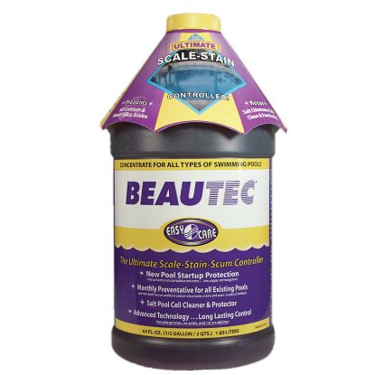 1/2 GAL BEAUTEC STAIN SCALE CONTROLLER 8/CS EASYCARE 22064
