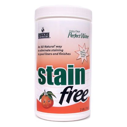 1 3/4 LB STAIN FREE CITRIC ACID 12/CS NATURAL CHEMISTRY 7400