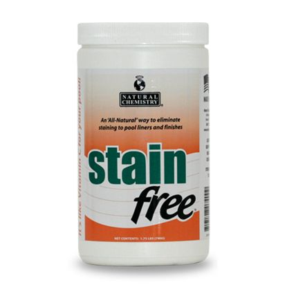 1 3/4 LB STAIN FREE CITRIC ACID EACH NATURAL CHEMISTRY NC07400EACH