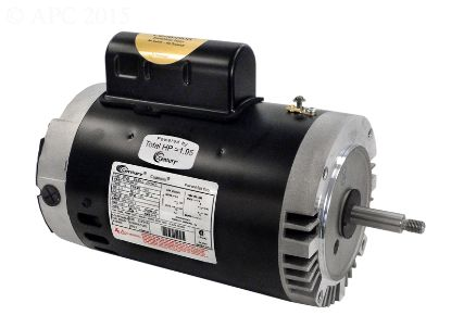 1.5 HP THREAD SHAFT MOTOR ST1152 B129