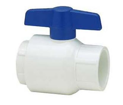 1.5IN FPT 2 WAY BALL VALVE SPEARS 2621-015