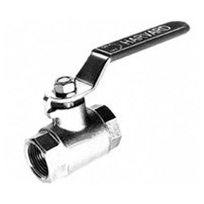 1.5IN FPT BRONZE BALL VALVE CONVENTIONAL PORT IBV150T