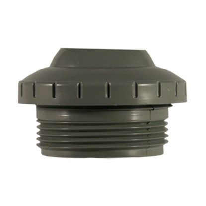 1.5IN THREADED RETURN 1IN OPENING BLUE PARAMOUNT 004-252-3040-XX
