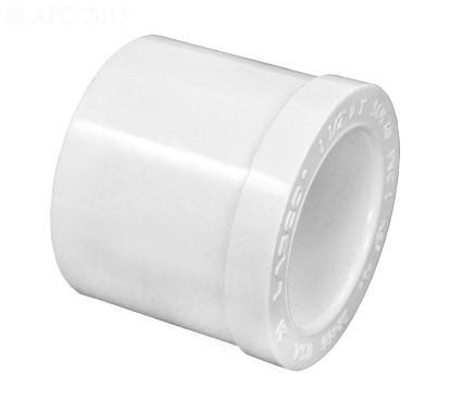 1.5IN X 1IN SPIGOT X SKT REDUCING BUSHING SCHEDULE 40 437-211