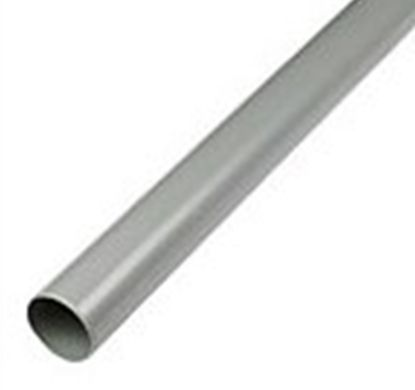 1.5IN X 20' RIGID PIPE GRAY SCHEDULE 80 822506