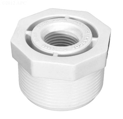 1.5IN X .5IN MPT X FPT THREADED BUSHING SCHEDULE 40 439-209