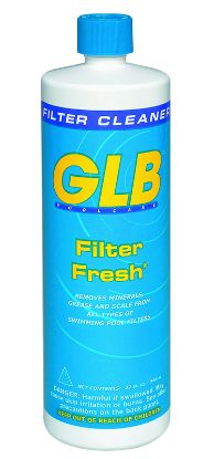 1 QT. CARTRIDGE FILTER FRESH ACID BASED GLB GL71010EACH