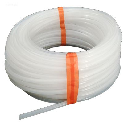 100' ROLL FEEDER TUBING 1/4IN CLEAR AK4010W