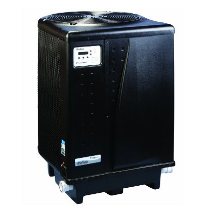 127K 230V BTU 50A BLK ULTRATEMP HEAT PUMP 5.7 COP 2IN SKT  460963