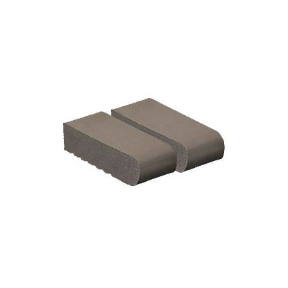 12IN BRICK COPING COBBLESTONE PD510COP12