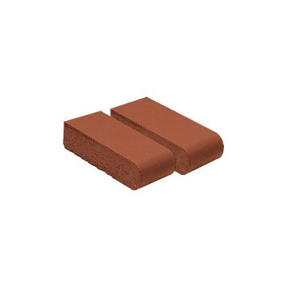 12IN BRICK COPING PLANT RED PD200COP12