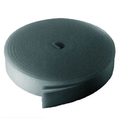 1/2IN X 50' X 3IN JOINT FILLER BACKER DECK O FOAM GRAY XP50503