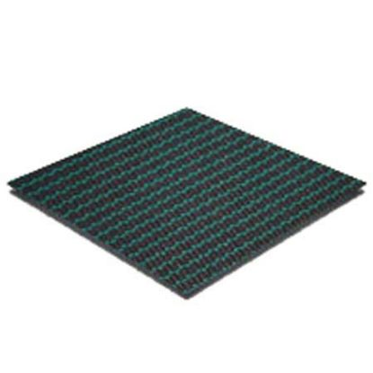 16'X32'RE 4'X8'RT 1'OFF SMARTMESH GREEN IG SAFETY COVER  25M-T-GR