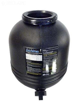 16IN OVAL SAND FILTER BODY 505-0271