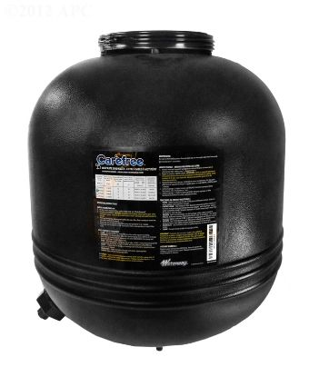 19IN OVAL SAND FILTER BODY 505-0281