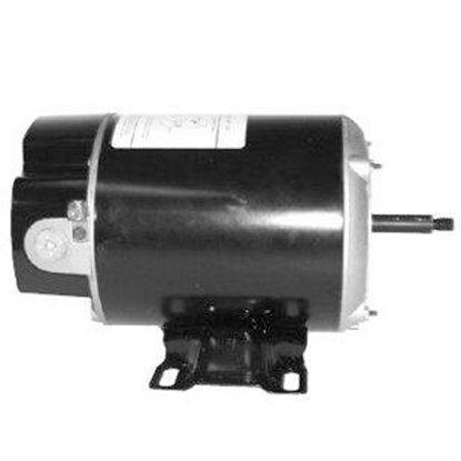 1HP THRU BOLT SPA & A/G POOL 115 VOLT MOTOR EZBN25