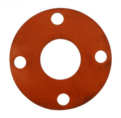 2 3/8IN ID PIPE FLANGE GASKET G185 2 3/8IN ID PIPE FLANGE G-185