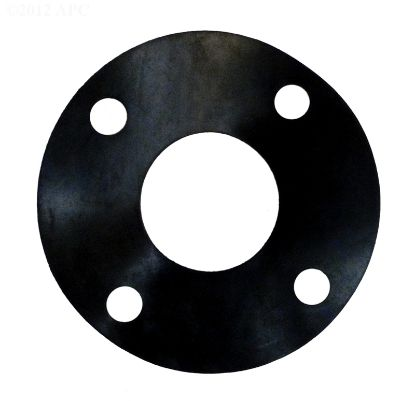 2 7/8IN ID PIPE FLANGE GASKET G186 2 7/8IN ID PIPE FLANGE G-186