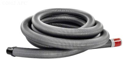 20' 1PIECE REPLACEMENT HOSE FOR GREAT WHITE CLEANERS GW9521