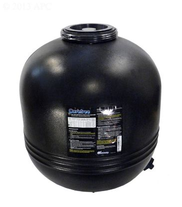 22IN OVAL SAND FILTER BODY 505-0291