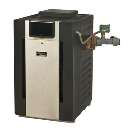 266K BTU PRO SERIES ASME NAT HEATER IG IN / OUT RESID COMM  13729