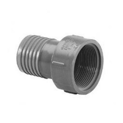 2IN INS X FPT FEMALE ADAPTER HI-MAX FITTING 1435-020