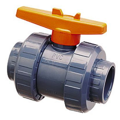 2IN SKT ECONOMY TRUE UNION BALL VALVE S6 SERIES BV6-2001PES