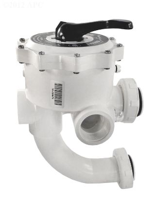 2IN SKT MP BW VALVE PLUMBED SIDE MNT TRITON SAND QUAD DE 6  261055