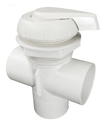 2IN TOP ACCESS DIVERTER VALVE NOTCHED 600-3060