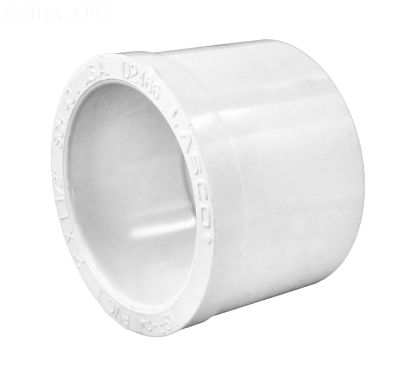 2IN X 1.5IN SLIP X SKT REDUCING BUSHING SCHEDULE 40 437-251