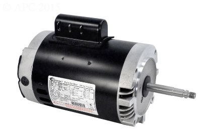 3/4 HP MOTOR (POLARIS B625