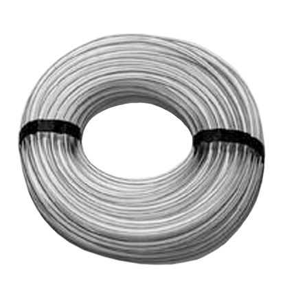 3/8IN OD 1/4IN ID X 100' TUBING VINYL CLEAR NOT FOR HOT  IV6062-1