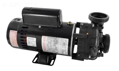 3 HP 230V DURA JET PUMP 2 SPEED 48 FRAME NO CORD 2IN PENTAIR DJAYHB-0003
