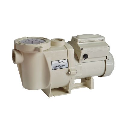 3 HP 230V INTELLIFLO VS SVRS PUMP VAR SPD VAC REL IG 50HZ  11057