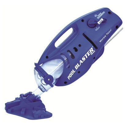 POOL BLASTER MAX BATTERY POWERED VACUUM WATER TECH 30000ML