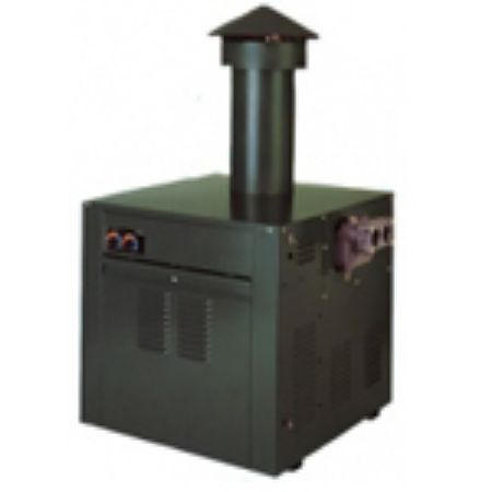 Picture for category 315A Oil Heater