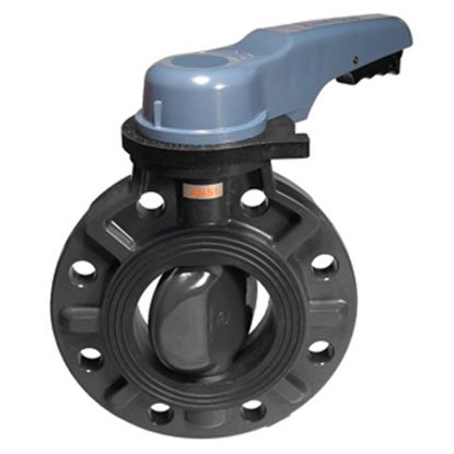 4IN POOL PRO BUTTERFLY VALVE ASAHI 1728040