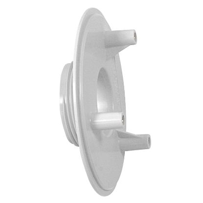 4IN ROUND SUCTION OUTLET WITH 1.5IN MPT BULKHEAD ADAPTER DK  415T105
