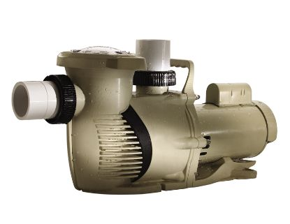 5 HP 208V 230V 460V WHISPERFLOXF PUMP 3 PH TEFC IG 2 1/2IN  22019