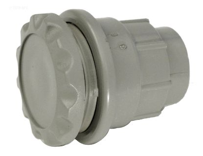 AIR CONTROL GUNITE SCALLOP GRAY INAIN STYLE .5INSKT OR 1. 660-3407