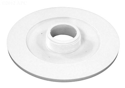 6IN BULKHEAD 1.5IN MPT WHITE SUCTION OUTLET AQUASTAR 615T101