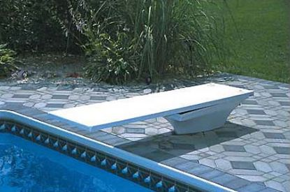 8 FT GRAY FLYTE DECK PEWTER GRAY 70-209-73820