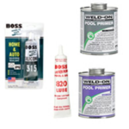Picture for category Adhesives & Cements
