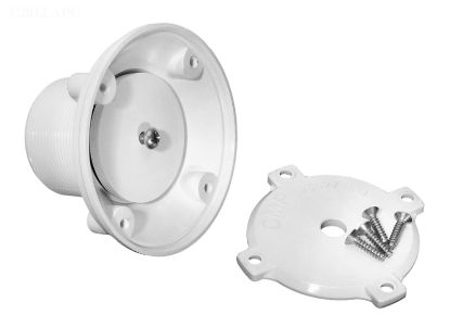 ADJUSTABLE FLOOR INLET FITTING 25527-000-000
